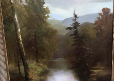 Ron Williams Paintings 14