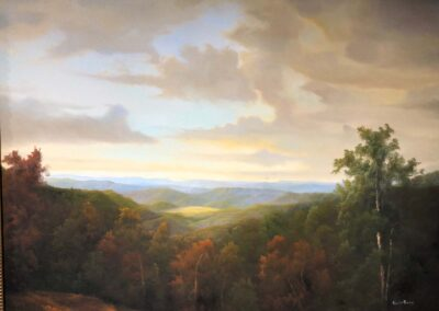 Ron Williams Paintings 15