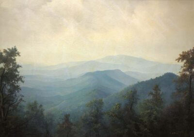 Ron Williams Paintings 9